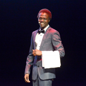 Danyal Diallo - Leadership/Success Speaker in Melbourne, Florida