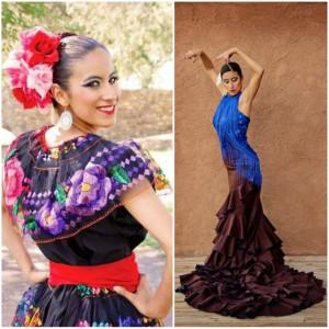 Danzantes de Corazón - Dance Instructor in New Braunfels, Texas