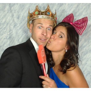 Dappy Hays Event Photo Booth - Photo Booths / Party Favors Company in Indianapolis, Indiana