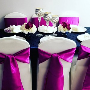 Dare 2 Decor - Party Decor / Party Rentals in Katy, Texas