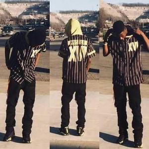 Dareal8sama - Hip Hop Artist in Huntsville, Alabama