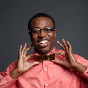 Darian Baker - Jazz Singer / Prom DJ in Houston, Texas
