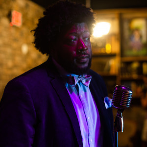 Darius V. Daughtry - Storyteller - Spoken Word Artist in Fort Lauderdale, Florida