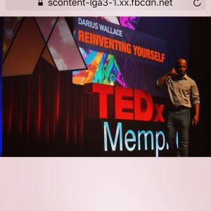 Darius wallace - Motivational Speaker in Memphis, Tennessee