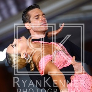 Dariusz Horvath-Krol & Alisa Zosin - Ballroom Dancer in New York City, New York