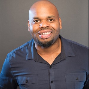 """Dark"" Mark Joyner - Stand-Up Comedian in Baltimore, Maryland"