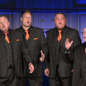 Dark Matter Quartet - A Cappella Group in Riverton, New Jersey