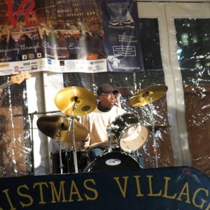 Kevin Gibson - Drummer in Harrisburg, Pennsylvania