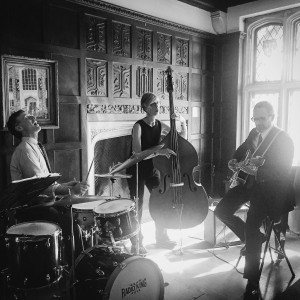 Darla Rich - Jazz Band in Princeton, New Jersey