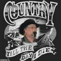 Darren Rhodes - Country Singer in Lineville, Alabama