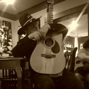 Darron Weston - Guitarist / Wedding Entertainment in Phoenix, Arizona