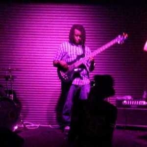 Darryal the Bassist - Bassist in Miami, Florida
