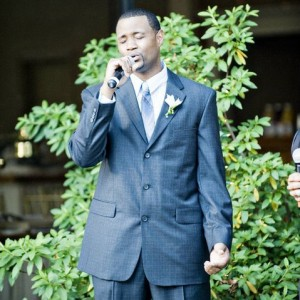 Darryl Askew Jr - Wedding Singer in Tampa, Florida
