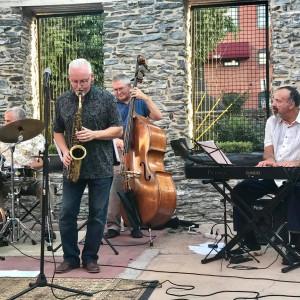 Darryl Brenzel Group - Jazz Band in Frederick, Maryland