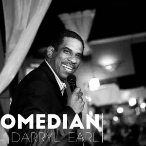Darryl Earl - Stand-Up Comedian / Club DJ in Detroit, Michigan