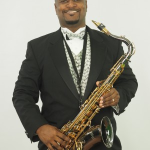 Darryl Murrill - Saxophone Player / Christian Band in Castle Hayne, North Carolina