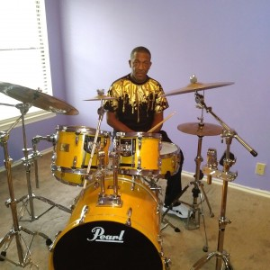 Darryl - Drummer in San Antonio, Texas