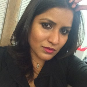 Darshana Menon - Jingle Singer in Plainfield, New Jersey