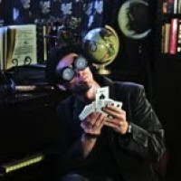Darshwood the Conjurer - Magician / Burlesque Entertainment in Louisville, Kentucky