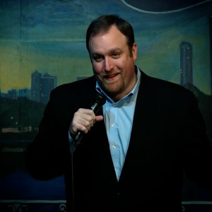 Daryl Moon - Comedian in Chicago, Illinois