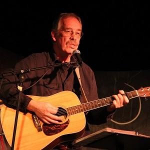 Daryl Nickel Singer/songwriter