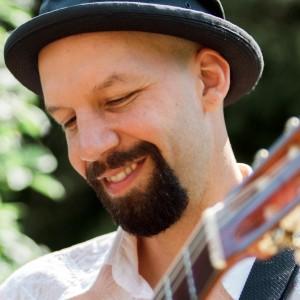Daryl Shawn - Guitarist in Pittsburgh, Pennsylvania