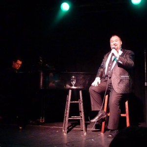 Daryl Taylor-Hazel - Broadway Style Entertainment / Crooner in Clermont, Florida