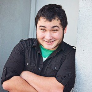 Dash Kwiatkowski - Stand-Up Comedian / Christian Comedian in San Francisco, California