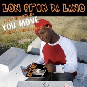 Dat Len - Hip Hop Artist in Donaldsonville, Louisiana