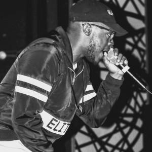 Dav€ - Christian Rapper / Hip Hop Artist in Dayton, Ohio