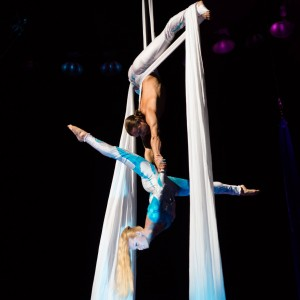 Davangie Aerial Arts - Aerialist / Acrobat in Honolulu, Hawaii