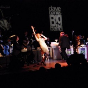 Dave Banks Big Band - Big Band / Rat Pack Tribute Show in Cleveland, Ohio