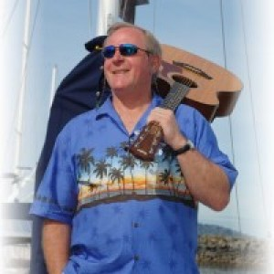 Dave Calhoun - Jimmy Buffett Tribute / Caribbean/Island Music in Tacoma, Washington