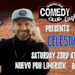 Comedian for Hire - Celestian - Comedian / Comedy Show in Miami, Florida