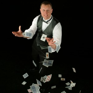 Dave Chandler - Corporate Magician / Corporate Event Entertainment in Nashua, New Hampshire