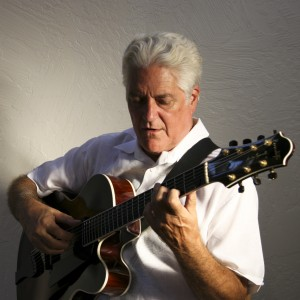 Dave Cross - Jazz Guitarist / Guitarist in Laguna Beach, California