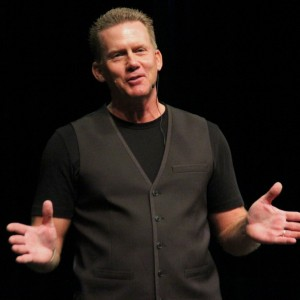 Dave Davlin - Motivational Speaker in San Antonio, Texas