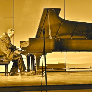 Dave Fox - Classical Pianist / Jazz Pianist in Greensboro, North Carolina
