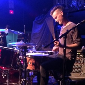 Dave Grimes - Drummer in Minneapolis, Minnesota