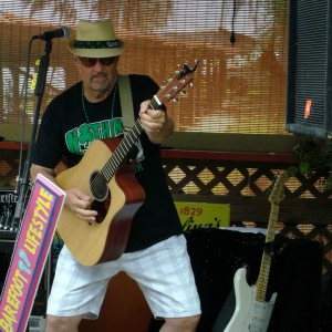 Dave Hayslip - Singing Guitarist / One Man Band in Bradenton, Florida