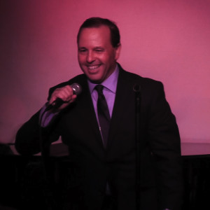 Dave Kaye - Jazz Singer - Swing Band in New York City, New York