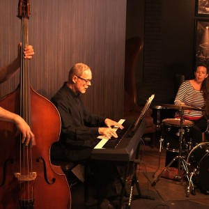 Dave Lundin Jazz Trio - Jazz Band / Wedding Musicians in Troy, Michigan