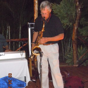Dave McDonagh - Jazz Band in Saline, Michigan