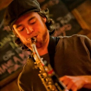Dave Murphy - Saxophone Player in Providence, Rhode Island