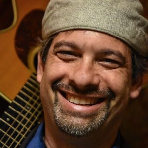 Dave Nachmanoff - Singing Guitarist in Davis, California