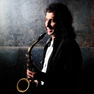 Dave Panico - Saxophonist - Saxophone Player / Wedding Musicians in Kansas City, Missouri