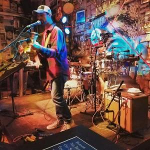 Dave Robert Band