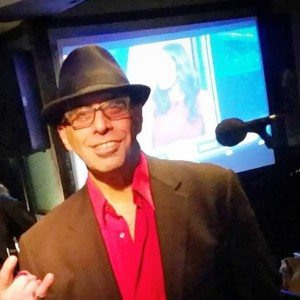 Dave Rudbarg & Friends - Rock & Roll Singer in Jersey City, New Jersey