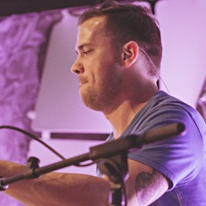 Dave Ryan - Drummer in Nashville, Tennessee