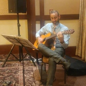 Dave Schneider, Guitar - Guitarist / Wedding Entertainment in Providence, Rhode Island